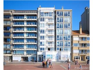 Flat - Apartment for sale Koksijde (RAI27127)
