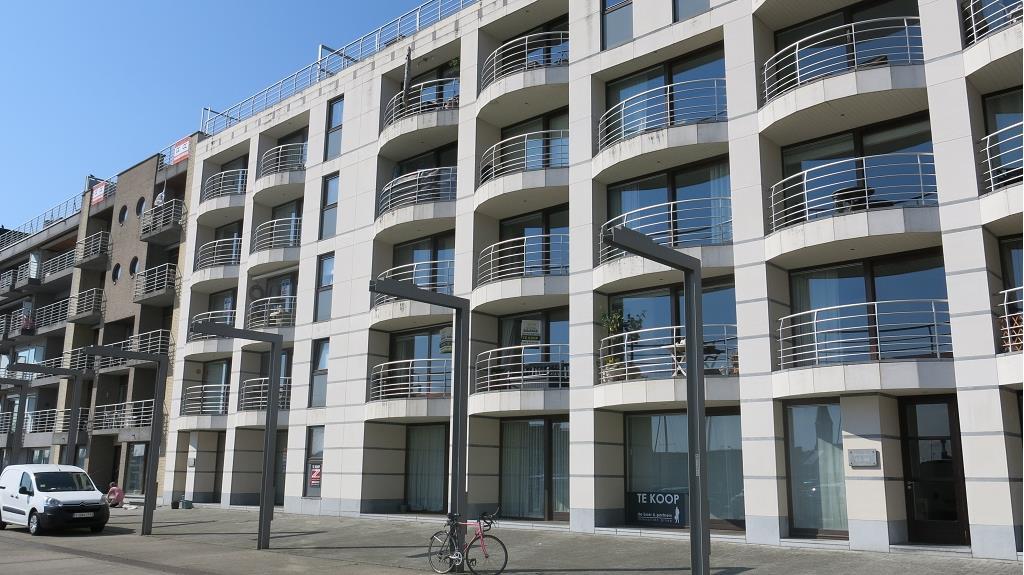 Appartement à vendre Zeebrugge (RWB88467)