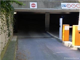 Parking for rent Watermaal-Bosvoorde (VWC79255)
