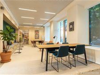 Office space for rent Oudergem (VWC93855)