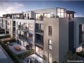 Flat - Apartment for sale Jurbise (VWC94569)