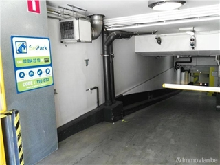 Parking te huur Brussel (VAE55529)