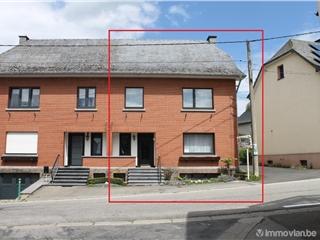 Maison à vendre Saint-Vith (VWC89700)