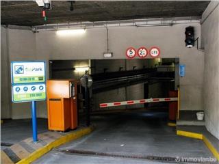 Parking for rent Brussels (VWC83172)
