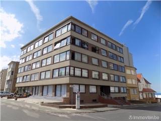 Undetermined property for sale Koksijde (RAF70056)