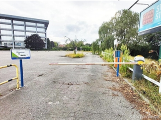 Parking for rent Evere (VWC90676)