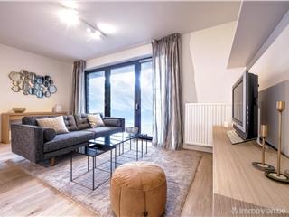 Flat - Apartment for sale Ukkel (VWC83632)