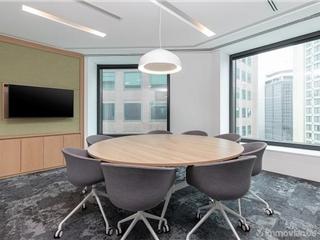 Office space for rent Elsene (VWC93647)