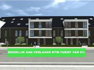 Flat - Apartment for sale Burst (RWC12148)