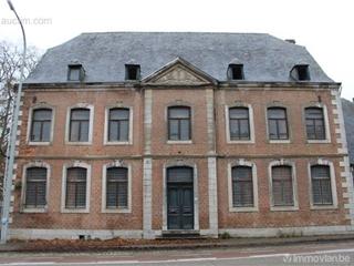Huis gemengd gebruik te koop Sint-Truiden (RWC15828)