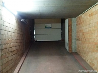 Parking for rent Elsene (VWC78012)