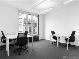 Office space for rent Elsene (VWC93608)