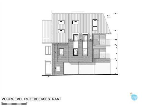 Appartement à vendre - 8860 Lendelede (RAE04210)