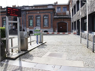Parking for rent Namur (VAD92473)