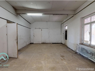Industrial building for rent Andrimont (VAK61793)