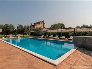 Residence for sale Viterbo (RAS95353)