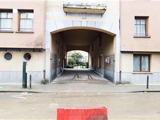 Parking te huur Sint-Jans-Molenbeek (VWC92967)