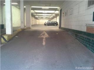 Parking te huur Schaarbeek (VAF85350)