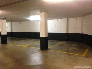 Parking te huur Brussel (VWC52891)