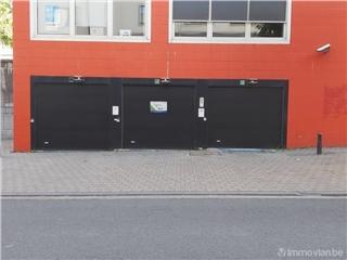 Parking for rent Brussels (VWC89488)