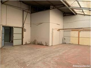 Industrial building for rent Chapelle-lez-Herlaimont (VWC95095)