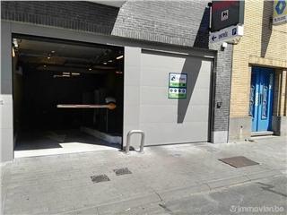 Parking for rent Etterbeek (VAF83560)