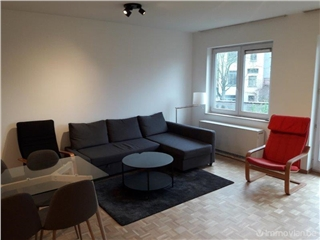 Flat - Apartment for rent Schaarbeek (VWC79231)