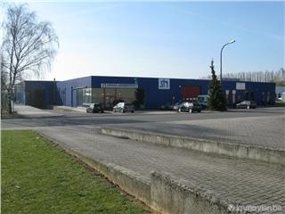Industrial building for sale Jumet (VWC95157)