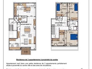 Duplex for sale Arlon (VWC96261)