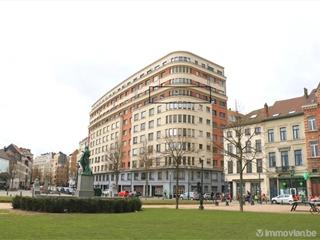 Appartement à louer Bruxelles (RWC16995)