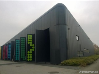 Industrial building for rent Aartselaar (RWB74558)
