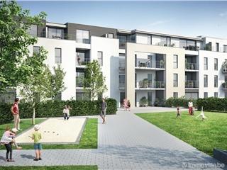 Ground floor for sale Jurbise (VWC94553)