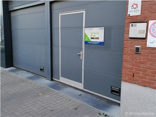 Garage for rent Brussels (VWC95296)