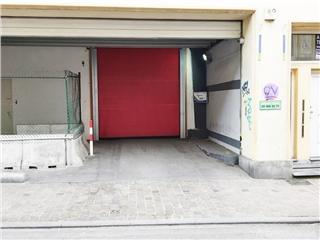 Parking for rent Elsene (VAF85363)