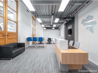 Office space for rent Jambes (VWC93823)