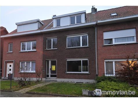 Huis in openbare verkoop sprangweelstraat 11 2030 antwerpen - Huis verkoop ...