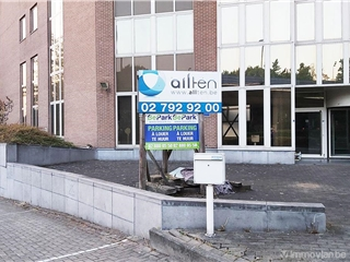 Parking for rent Oudergem (VWC91258)