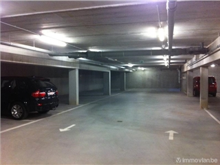 Parking for rent Vilvoorde (VAD44831)