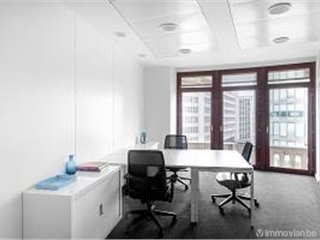 Office space for rent Brussels (VWC93576)