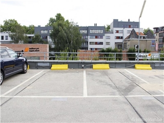 Parking for rent Jette (VAE12999)