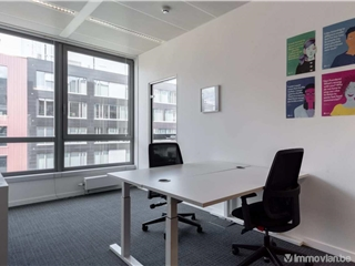 Office space for rent Brussels (VWC93641)