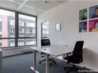 Bureaux à louer Bruxelles (VWC93641)