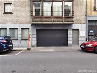 Garage for rent Elsene (VWC94542)