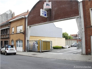 Parking for rent Jette (VWC65326)