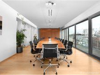 Office space for rent Antwerp (VWC93522)