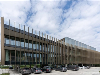 Kantoor te huur Kortrijk (VWC93797)