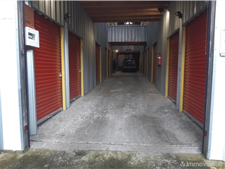 Garage for rent Enghien (VWC95893)