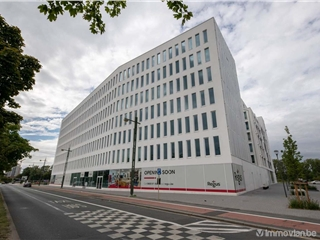 Office space for rent Anderlecht (VWC93697)