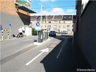 Parking te huur Gent (VWC90960)