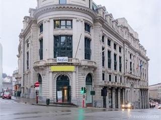Bureaux à louer Bruxelles (VWC93702)